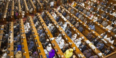 Éthiopie : vers un démembrement du pays ?