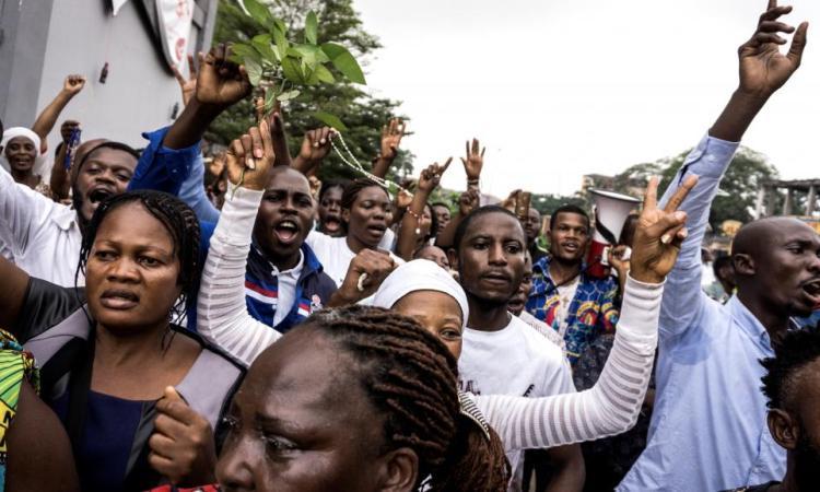 RDC: une marche anti-corruption renvoyée à lundi