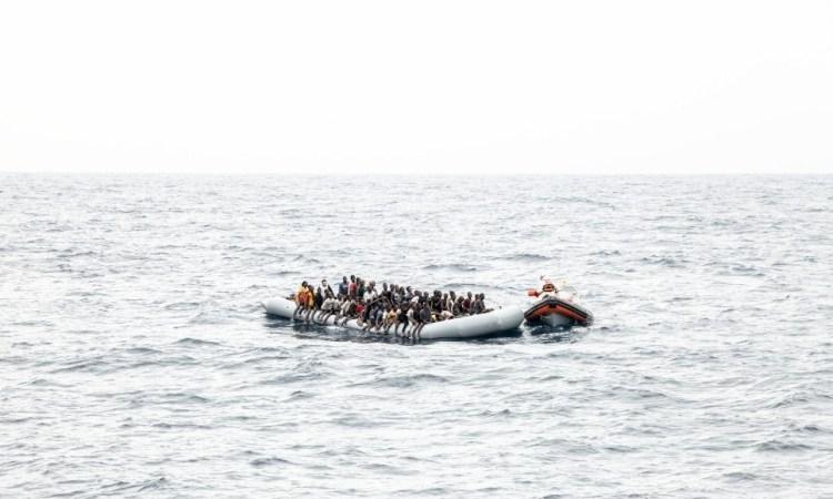Hausse de la traite d'êtres humains de la Côte d'Ivoire vers l'Afrique du Nord et l'Europe
