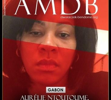 Gabon : La Secrétaire Générale du Ministère des infrastructures, Aurelie Ntoutoume, rattrapée par le fisc