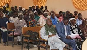 Bourem : La gestion des conflits au cœur des préoccupations locales