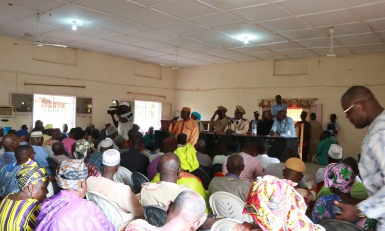 Dialogue national inclusif de la Région de Kayes : La révision de la Constitution en ligne de mire