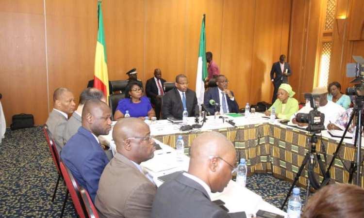 Echanges sur le Document de Stratégie Pays (DSP) et le Portefeuille des Projets et Programmes financés  par la BAD au Mali