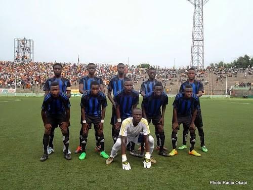 Foot- RDC : début du championnat national U17
