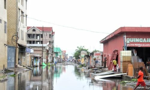 Kinshasa : 3 morts suite à l'écroulement d'un mur à Selembao