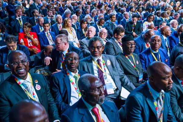 Le président Keïta à propos du sommet : « Toutes les préoccupations de l'heure ont été évoquées »