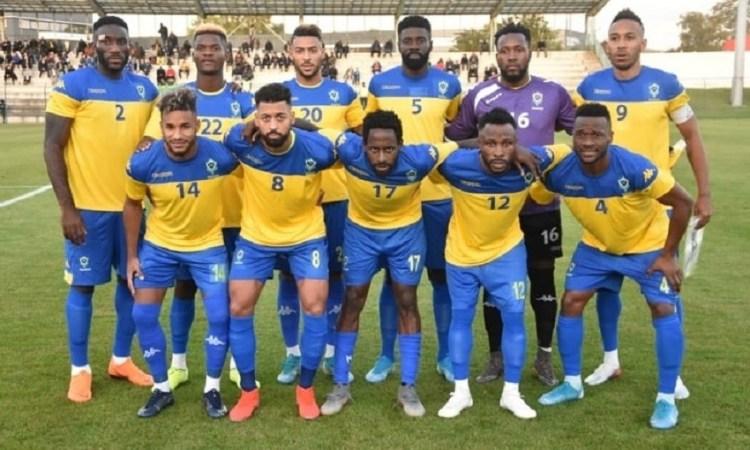 Match amical : Le Gabon domine le Burkina Faso