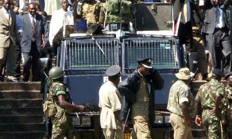 Malawi: des policiers soupçonnés de viols en marge de manifestations post-électorales