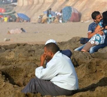 Maroc : un peuple hors-la-loi malgré lui ? Rencontre avec Sanaa El Aji