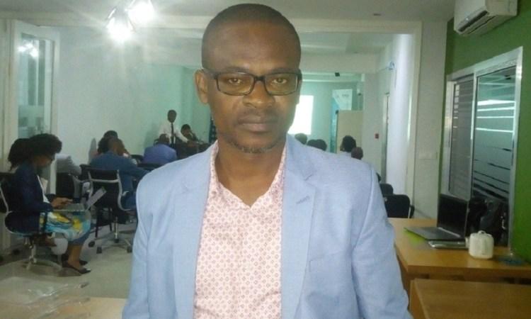 « Aucune économie mondiale n'a atteint le niveau de croissance sans l'apport d'un tissu entrepreneurial », Gimael Constel Mpoubou