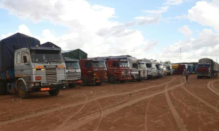 Niger: la fermeture de la frontière avec le Nigeria fait chuter les recettes douaiières