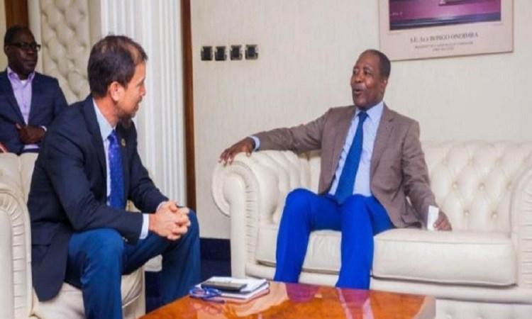 Décentralisation et développement : Le Gabon et le PNUD accordent leurs violons