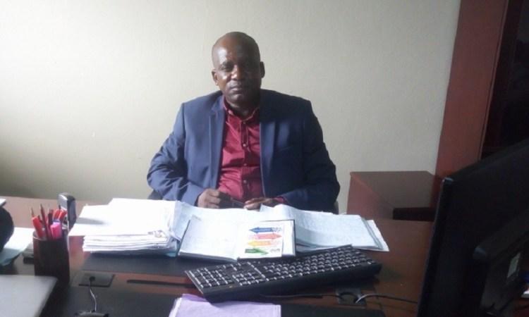 """Ecole polytechnique de Libreville : """"L'accès se fait uniquement par concours"""",  Gaston M'boungui"""