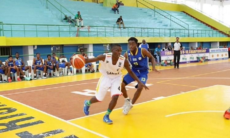 Gabon : Une initiative pour donner un nouveau visage au basket-ball