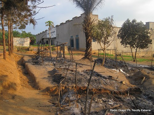 La NDSC plaide pour une mission de type Artémis à Beni