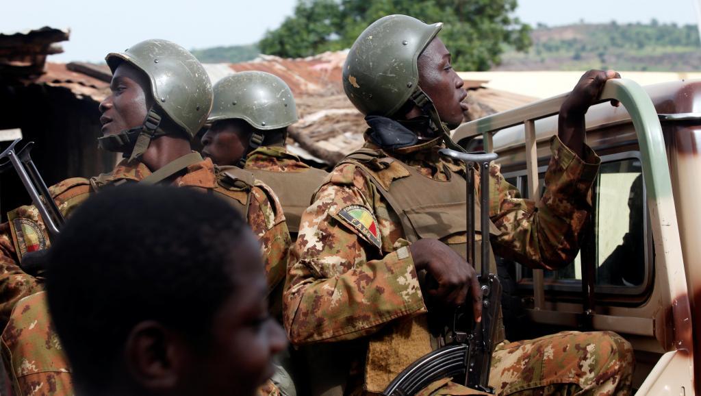 Mali : Attaque terroriste  contres les Forces armées maliennes (Gouvernement)