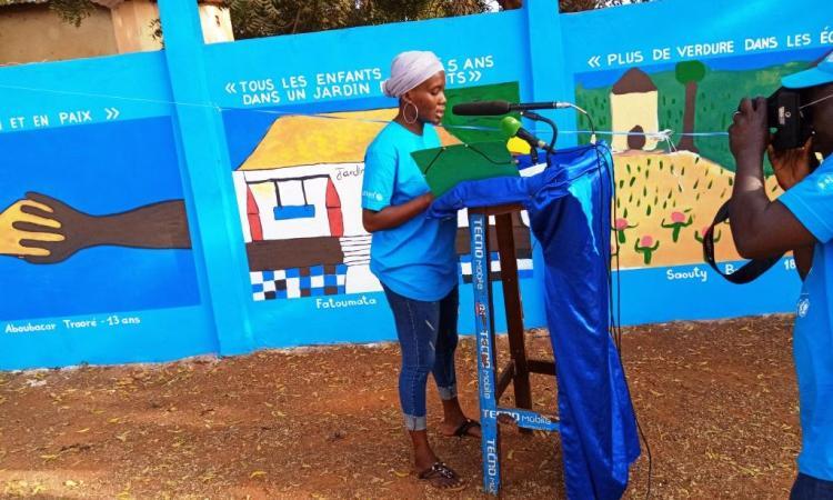 Sikasso : Célébration du 30e anniversaire de la convention relative aux droits des enfants