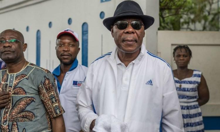 Bénin: pas de rencontre entre le président Talon et l'opposant Boni Yayi