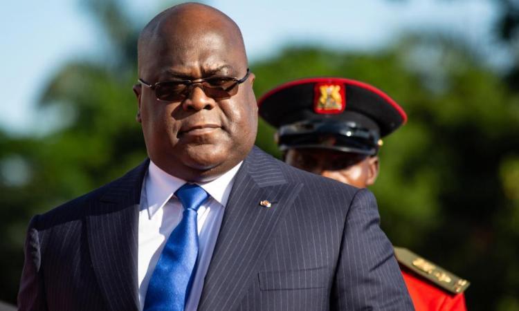 LaRDCrappelle ses ambassadeurs à l'ONU et au Japon pour des «manquements graves»