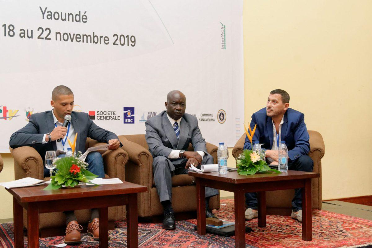 48ème Assises de la Presse francophone de Yaoundé (CAMEROUN)