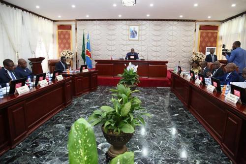 RDC : Félix Tshisekedi demande l'institution d'une commission pour mettre fin à l'instabilité dans les institutions provinciales
