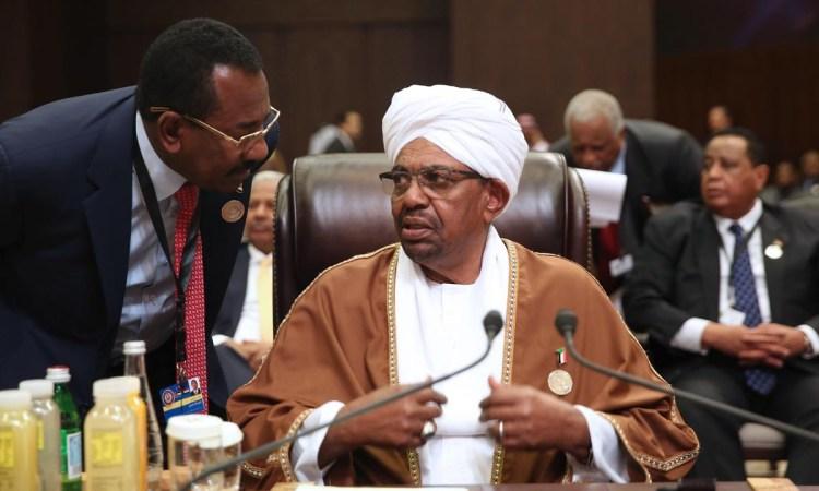 L'Ouganda aurait dû arrêter l'ancien président du Soudan Omar el-Bechir en 2017