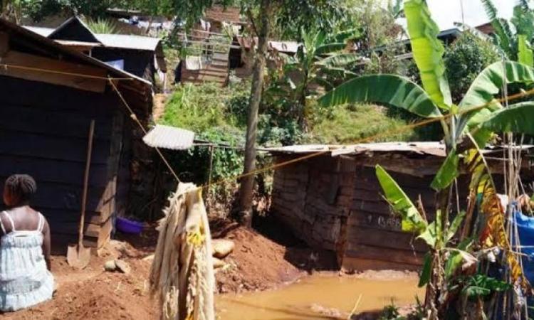 Au moins huit personnes tuées dans un glissement de terrain dans l'est de laRDC