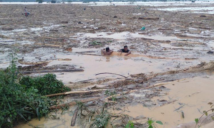 Au moins 265 morts après plusieurs semaines de pluie en Afrique de l'Est