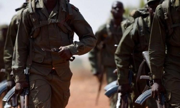 Burkina Faso : 80 terroristes tués au Sahel