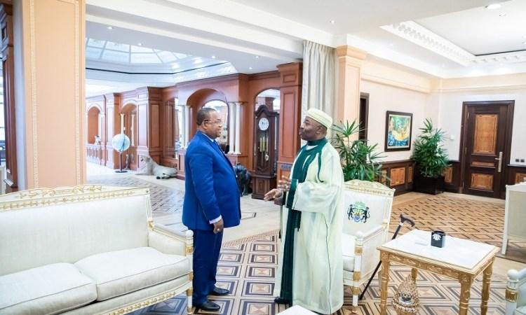 Gabon : Les populations au centre des priorités d'Ali Bongo Ondimba