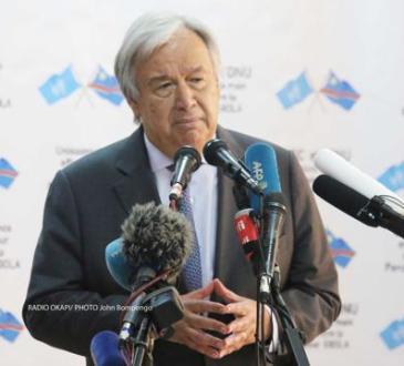 L'ONU appelle à soutenir et protéger les jeunes en première ligne pour la défense des droits de l'homme