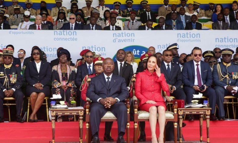 LUTTE ANTI-CORRUPTION AU GABON