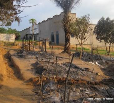 Massacres de Beni : « Que le FCC n'en fasse pas une récupération politicienne » (député Muhindo)
