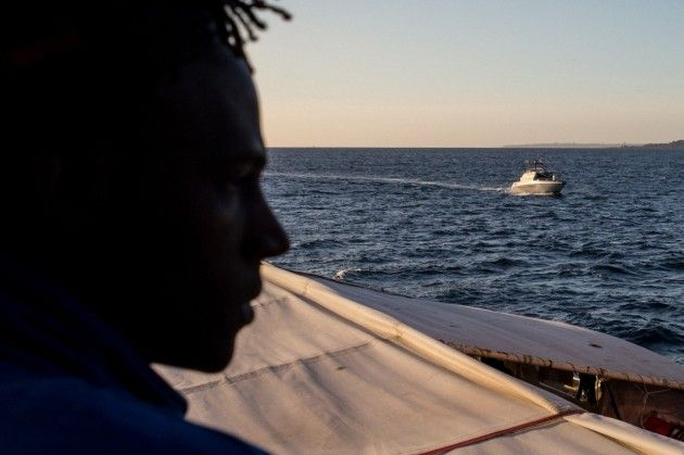 Plus de 60 migrants meurent dans le naufrage de leur bateau au large de la Mauritanie