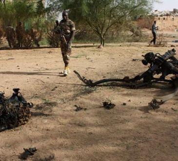 Sahel: la descente aux enfers du Niger