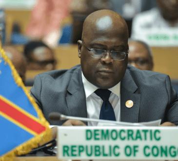 RDCongo: le président Tshisekedi défend son budget surévalué