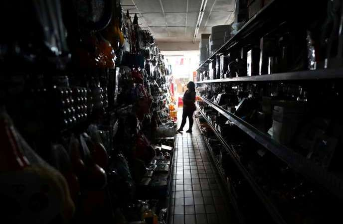 Afrique du Sud: des «actes de sabotage» derrière les graves coupures d'électricité