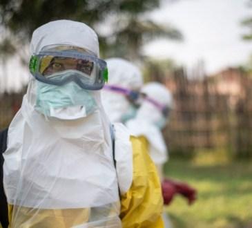 RDC: six nouveaux cas d'Ebola au Nord-Kivu et en Ituri