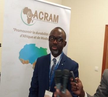 """""""Nous voulons aller sur la base de la redynamisation et l'autonomisation économique du genre dans la filière café"""", Ismaël Ndjewe Ndomba"""