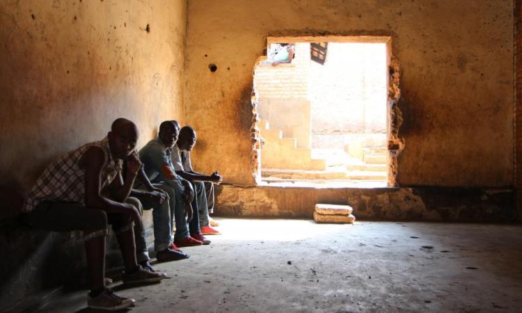 HRW demande la fermeture d'un «centre de transit» de Kigali, où sont détenus des enfants