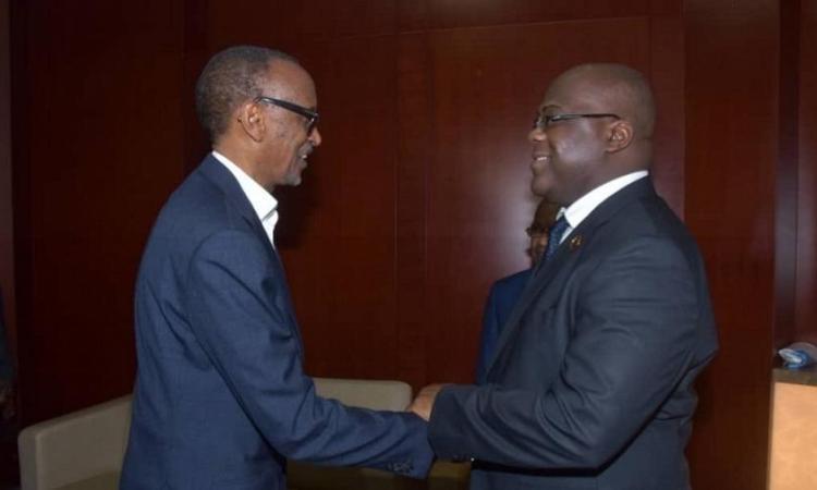 RDC: la peur d'une «balkanisation» enflamme les ressentiments contre le Rwanda