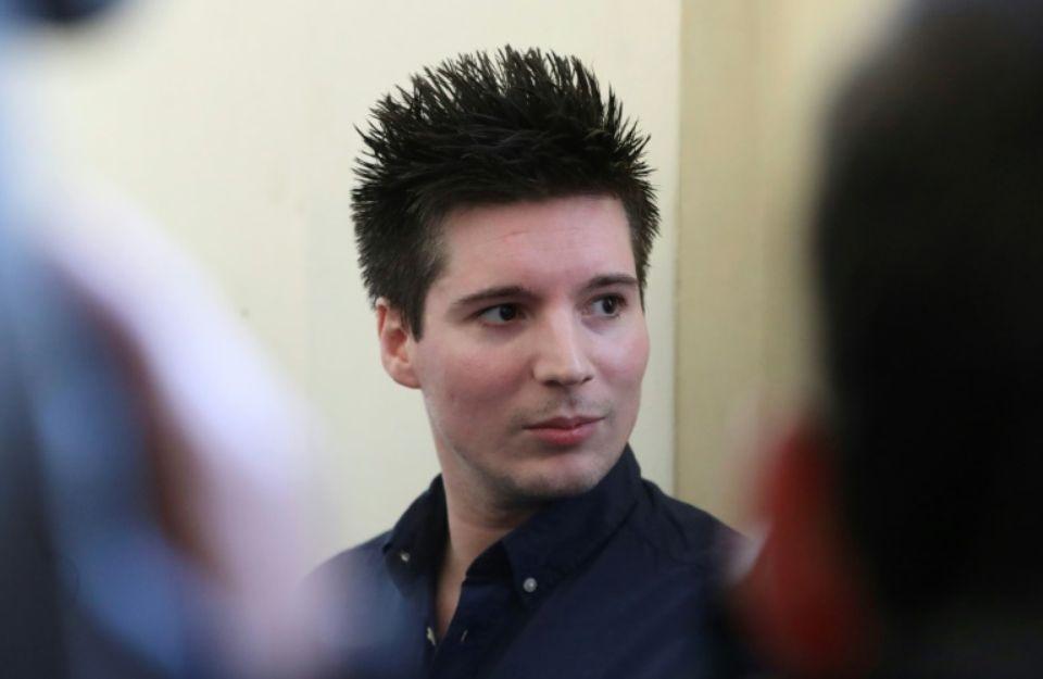 Le hacker portugais Rui Pinto à l'origine des «Luanda Leaks»