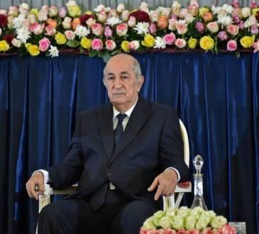 Relations franco-algériennes: Tebboune appelle au «respect mutuel»