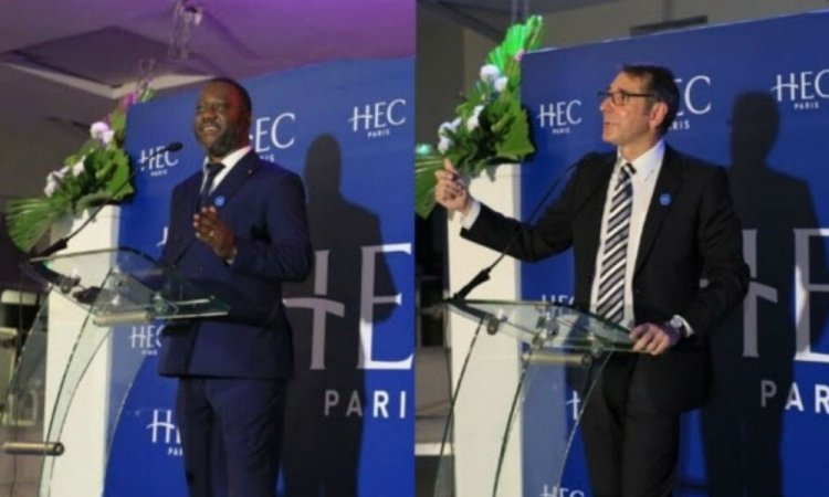Côte d'Ivoire - Plus de 400 cadres ivoiriens de la Fonction publique reçoivent leur (...)
