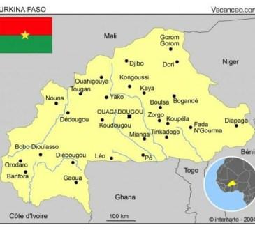 NOUVELLE ATTAQUE MEURTRIERE AU BURKINA: Une thérapie de choc s'impose
