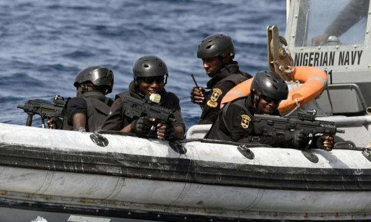 Hausse de 50% de la piraterie dans le golfe de Guinée en 2019