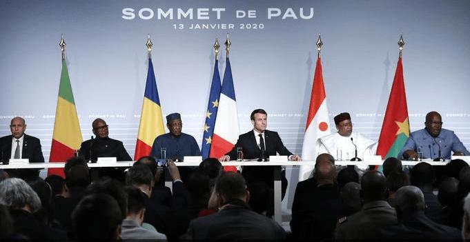 Afrique de l'Ouest: 220 militaires français de plus pour Barkhane