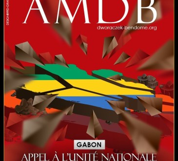 """Appel à l'unité nationale : un Gabon à """"bâtir ensemble ou seulement avec quelques-uns ?"""""""
