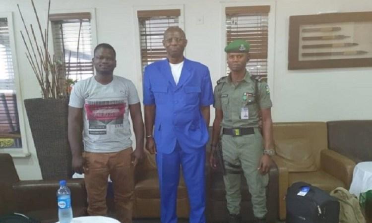 Délivrance : Les otages gabonais et camerounais libérés
