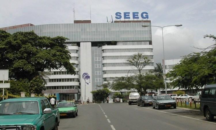 Gabon / Grève générale : La SEEG assure le service minimum